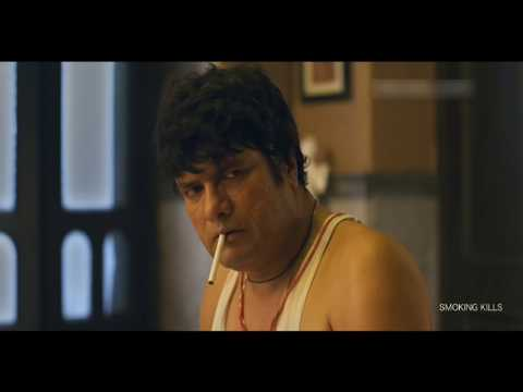 Rituparna & Rajesh Bed Scene in Raater Rajanigandha | Badsha Moitra | Anup Sengupta