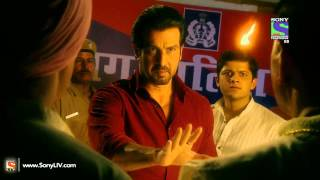 Adaalat - Episode 280 - 15th December 2013
