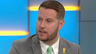 Son of man who went missing in Iran speaks out