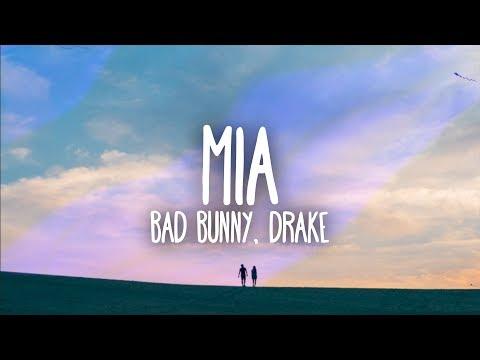 Bad Bunny, Drake - MIA (Lyrics / Letra)