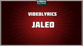 Jaleo - Ricky Martin tribute - Lyrics