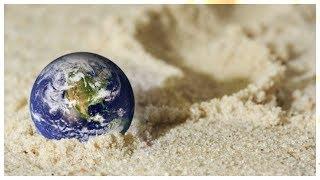 ماذا لو اختفى جميع الرمال من الأرض !!