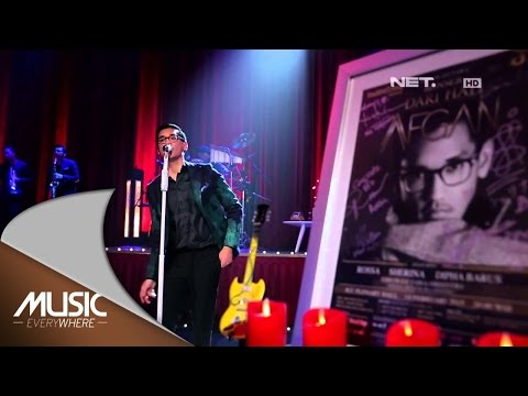 Download Lagu Afgan & The Gandarianz - Knock Me Out - Music Everywhere