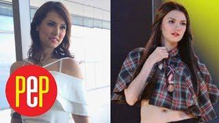 Maria Ozawa on meeting Angelica Panganiban for the first time: