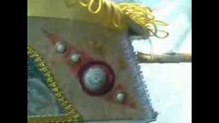 Palanquin..PALKI--Royal Tradition of Bengal
