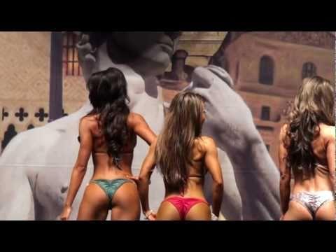 IFBB Pro Bikini Europa