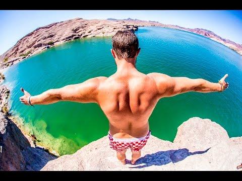 The Great American Road Trip Desert Oasis