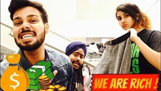 #Vlog75 The Time When We Earned 12 Lakh !