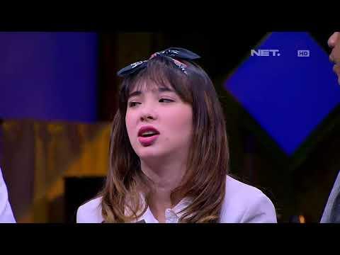 Pamela Bowie Geleng-geleng Kepala Kedatengan Pakar 3 Kepala (4/4)