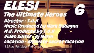 Elesi - Rivermaya (Tribute Cover by The Ultimate Heroes)