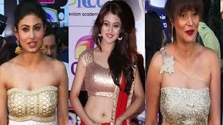 14th ITA | Indian Television Academy Awards 2014 - Red Carpet - FULL SHOW