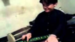 کوچنی هلک پښتو سندره Pashto new song