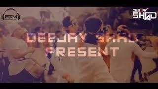 Melay Jaire (Remix) - Deejay Shad PROMO