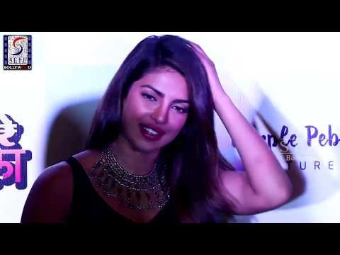 Xxx Mp4 Priyanka Chopra Kiss Amp Hugs At Screening Of Marathi Film Kay Re Rascala 3gp Sex