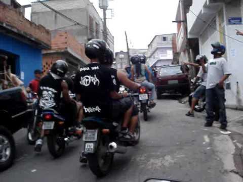 Funk de rua baile de favela no Abc