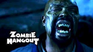 Zombie Trailer - Land of the Dead Trailer # 2 (2005) Zombie Hangout