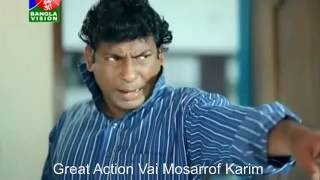 Great Action Vai Mosarraf Karim