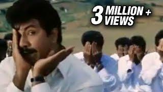 Senthamizh Naatu Thamizhachiye - Sathyaraj, Sukanya - Vandicholai Chinnrasu - Tamil Romantic Song