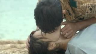 Hau Due Mat Troi  4 nụ hôn như mơ của Song Hye Kyo