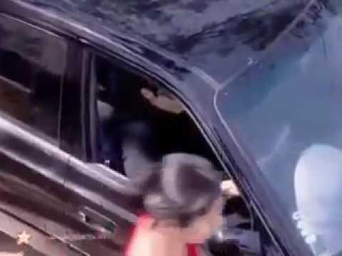 Kahin to hoga episode 93  (Sujal & Kashish fight )