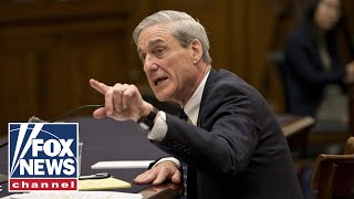 The integrity of Mueller
