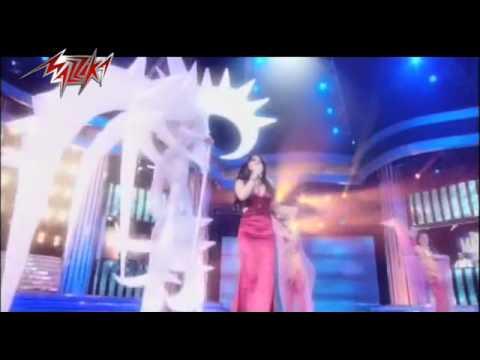 Albi Habb Haifa Wehbe قلبى حب حفلة هيفاء وهبى