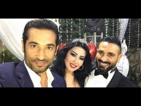 Xxx Mp4 شاهد ماذا فعل عمرو سعد في فرح اخوه 3gp Sex