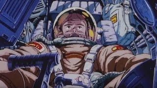 The Wings of Honnêamise - Teaser/Promo Film - 王立宇宙軍 オネアミスの翼