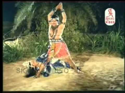 Tale huva edeyinda - Khaidi Movie Song - Vishnuvadhan