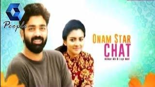 Onam Star Chat With Lijo Mol Jose And Askar Ali |5th September 2017| Full Episode