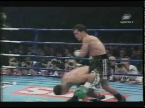 Prince Naseem vs José Badillo 1 3