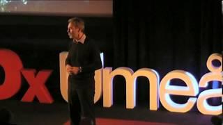 Releasing team creativity: Michael West at TEDxUmea