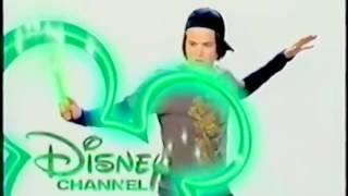 You're Watching Disney Channel! Ident - Justin Bradley