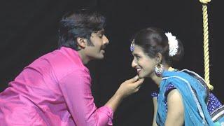 Nayika Nayakan l Thejus and Mintu Maria in Iruvar round I Mazhavil Manorama