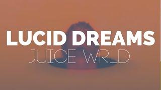 JUICE WRLD - Lucid Dreams Instrumental
