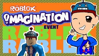 🔴 Roblox 🔴 (live stream) | Imagination Event! | Meep City, Fashion Frenzy, and Dinosaur Simulator