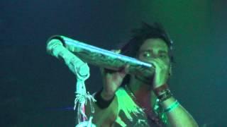 Like a Storm - Love the Way You Hate Me (Full HD 1080p) - Headlining Machine Shop 8/17/13