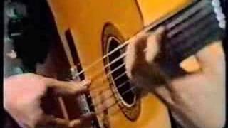 Paco Peña - Granadinas