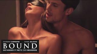 Bound - Gefangen im Netz der Begierde | Trailer (english) ᴴᴰ