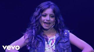 Elenco de Soy Luna - Valiente (En vivo)