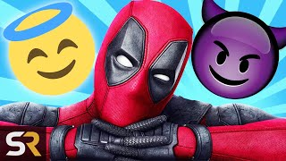 The 5 Best And 5 Worst Things Deadpool Has Ever Done