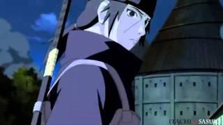 Itachi X Sasuke (Right Here)