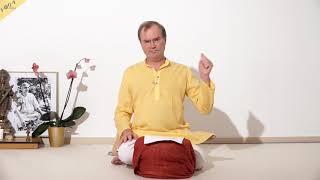 Yoga-Vidya-Stil – Quintessenz – YVS680 – Essenzen der Yoga-Lehren – Teil 33