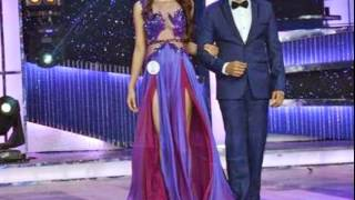 Delhi's Aditi Arya crowned Miss India 2015