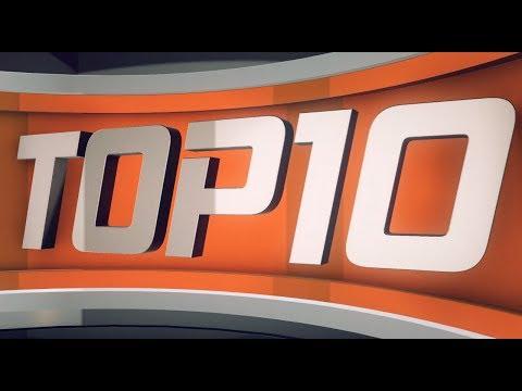 TOP10 3. tygodnia PLK 2017/18 #PLKPL