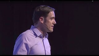 Three Steps to Cut Your Carbon Footprint 60% Today   Jackson Carpenter   TEDxAsheville