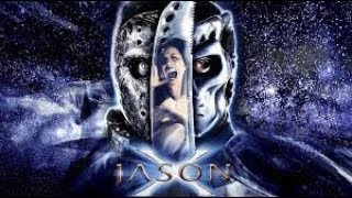 Viernes 13 X:Jason X el mal cambia de rostro - tributo