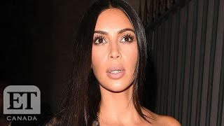Suspects Arrested In Kim Kardashian Robbery