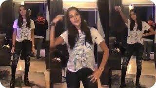 رقص 👑 نادين نجيم على اغنية العب يلا 💎💃