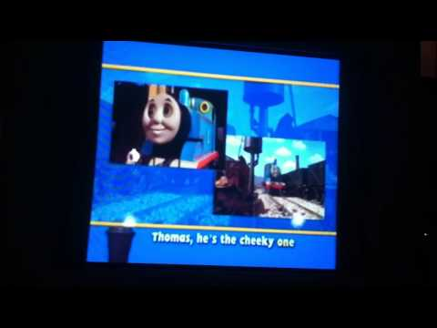 Thomas and Friends Season 11 Intro Roll Call and Credits